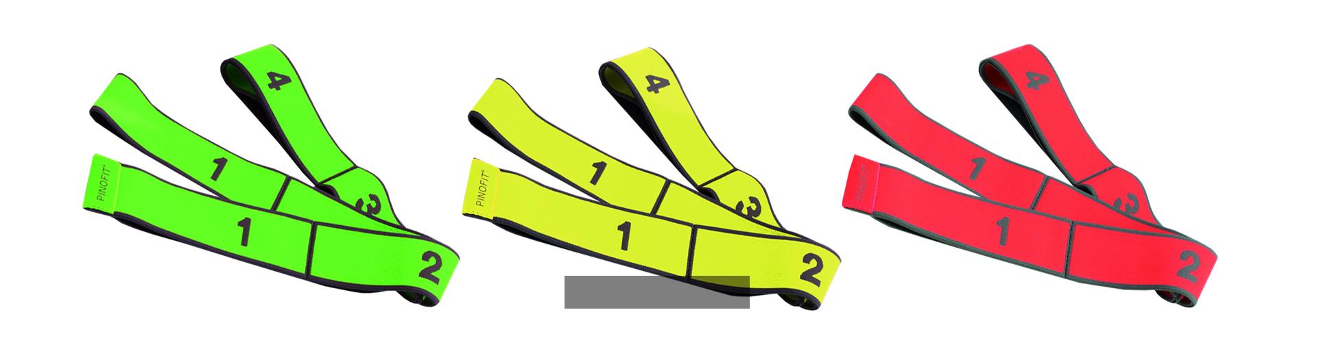 PINOFIT Stretchbanden