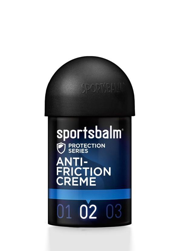 Sportsbalm antifriction creme - 200ml   1
