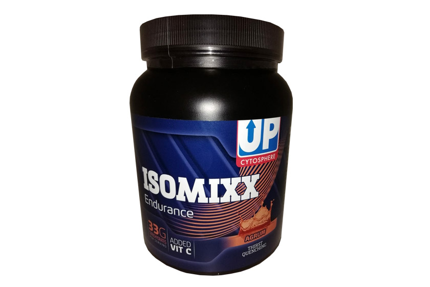UP isomixx -Agrum - 750gr    1