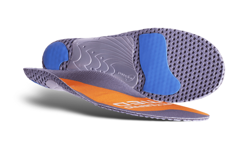 Currex Sole ActivePro low profile