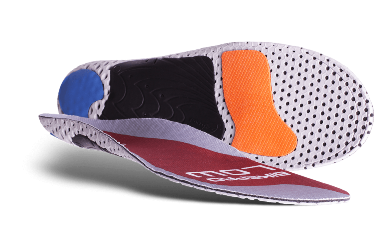 Currex Sole Bikepro low profile
