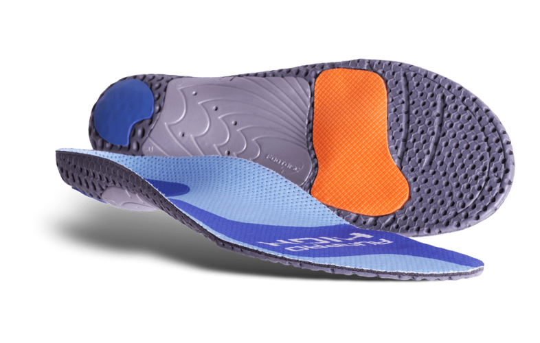 Currex Sole Runpro low profile