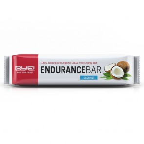 BYE! endurance bar - coconut - 40gr