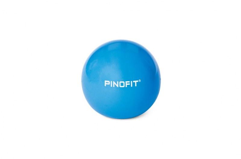 PINOFIT toning ball 2,0 kg - azure