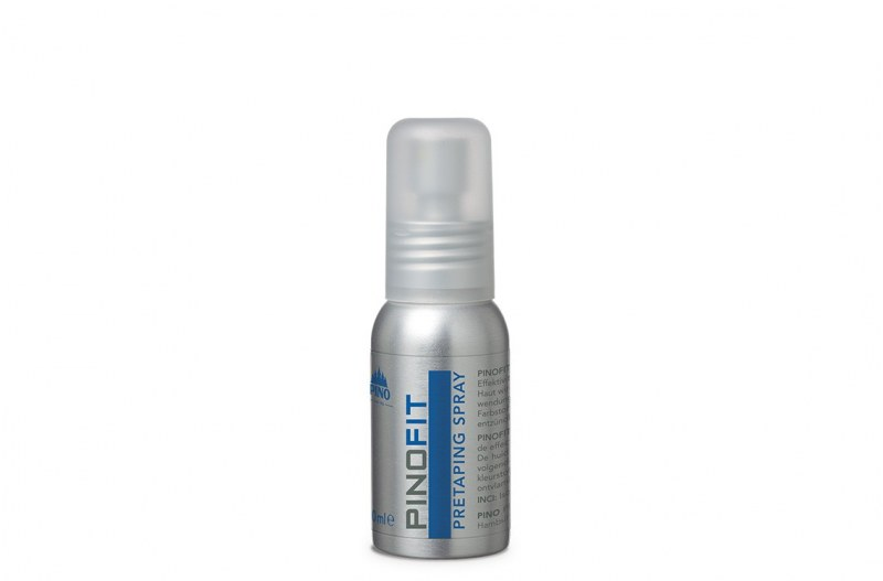 PINOFIT pretaping spray - 50ml