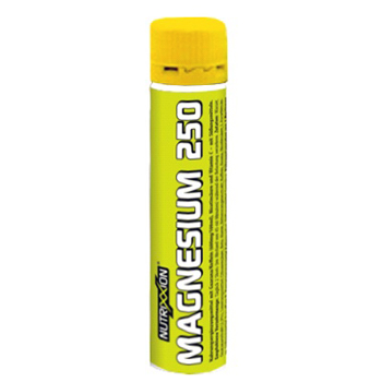 Nutrixxion - magnesium shot - 25ml