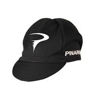 Pinarello koerspet -  zwart/wit