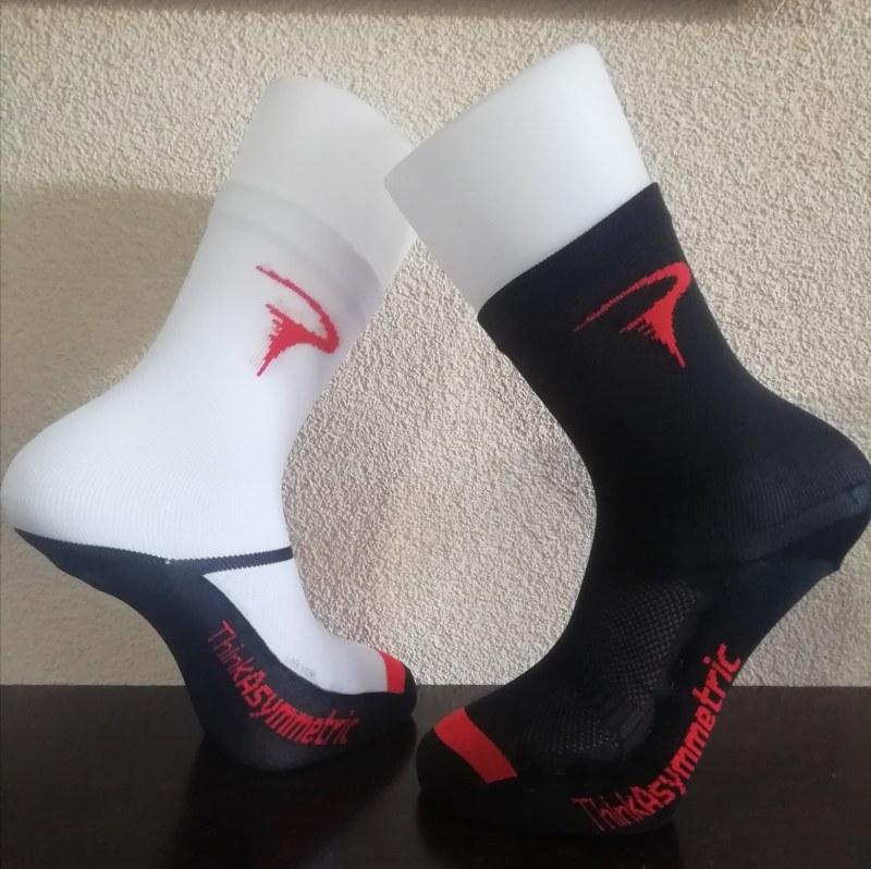 pinarello sokken think symmetric duo kleur