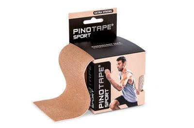 PINOFIT kinesioligische tape sport - beige - 5m x 7.5cm