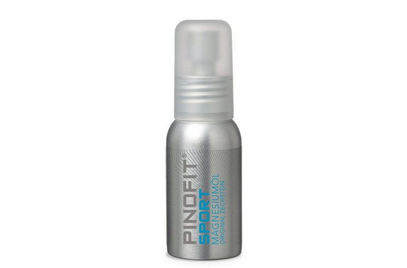 PINOFIT sport magnesiumolie spray - 50 ml