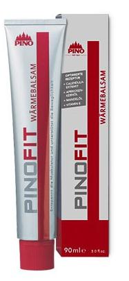 PINOFIT warmte balsem - 90ml