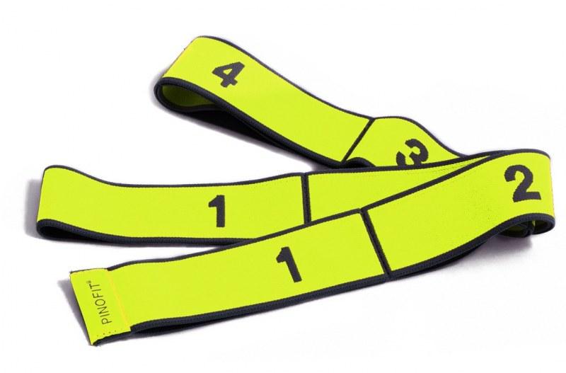 PINOFIT stretchband - lichte weerstand