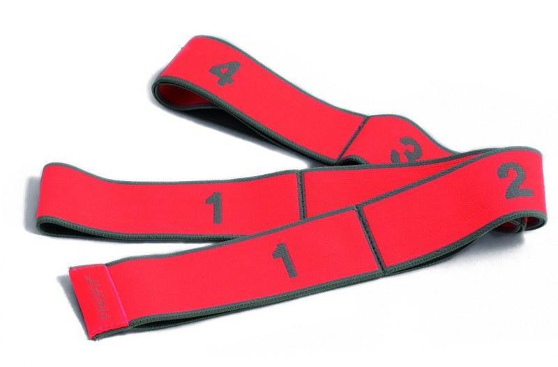 PINOFIT stretchband - gemiddelde weerstand