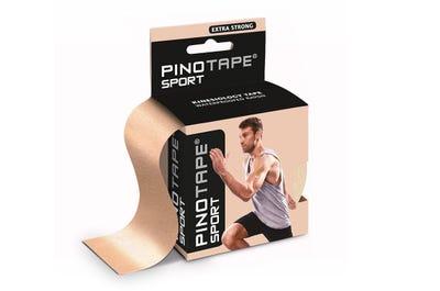 PINOFIT kinesiologische tape sport - beige - 5m x 5cm