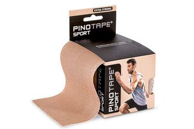 PINOFIT kinesiologische tape sport  - beige - 5m x 10cm