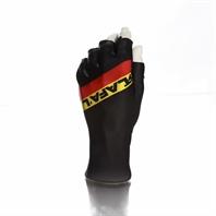 Rafa'l Aero pro ulta light - zwart/geel/rood België vlag
