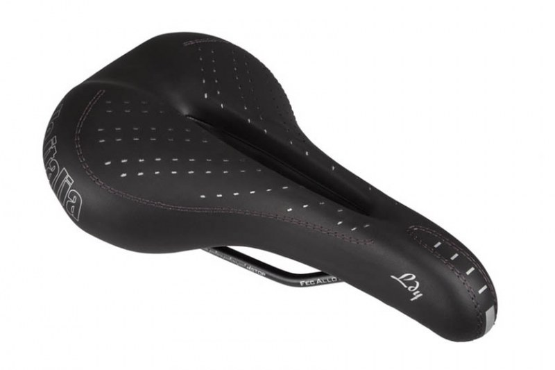Selle Italia LDY Flow Gel dames zadel