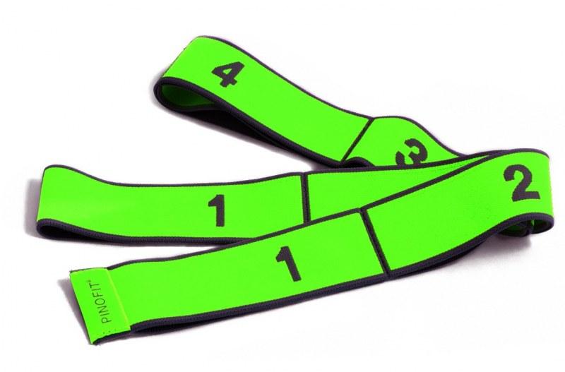 PINOFIT stretchband - krachtige weerstand