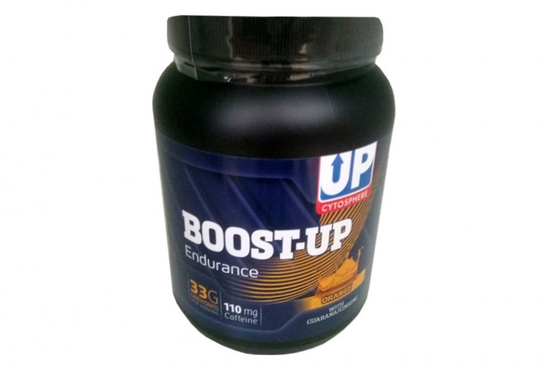 UP boost-up - orange - 750gr