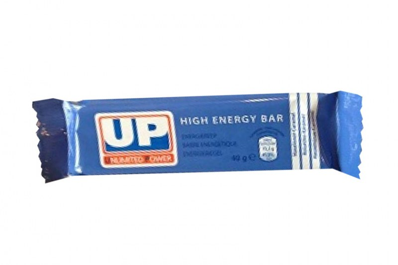 UP high energy bar - hazelnoot - 40gr