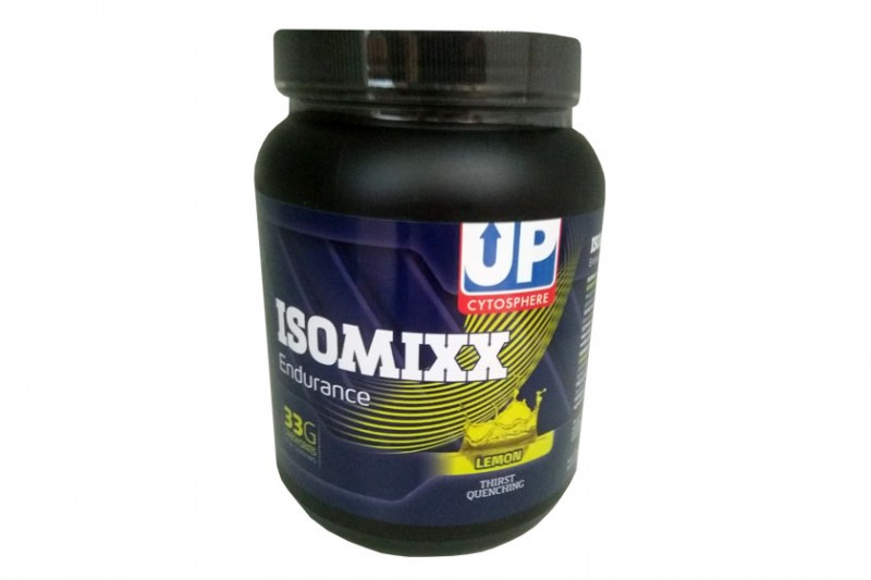UP isomixx - lemon - 750gr