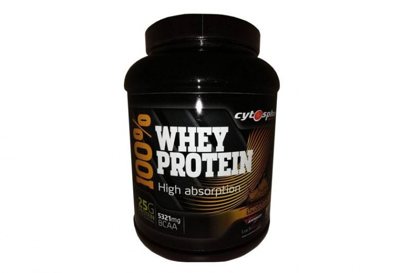 UP 100%whey protein- Specoloos - 900gr