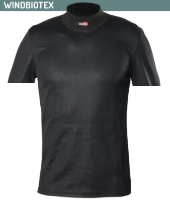 Biotex ondershirt Windbiotex